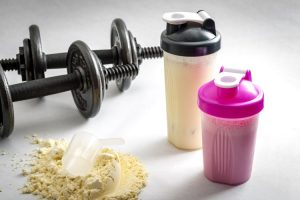 Benefits of Plant Based Protein Powder