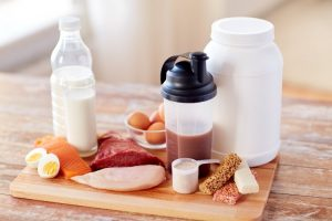 why to avoid animal protein sources