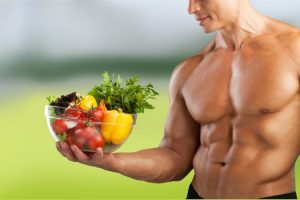 advantages of vegan diet for sports performance