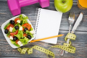 energizing diet can fuel your fitness and weight loss