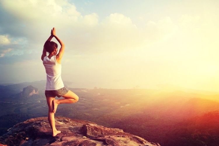 Advantages of Yoga and Meditation