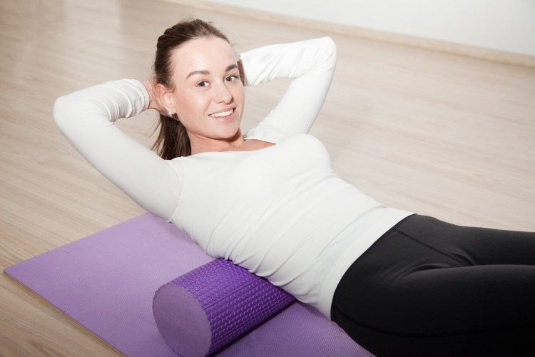 5 Foam Rolling Benefits Every Athlete Should Know