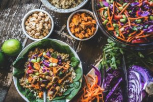 difference plant based diet vs vegan diet