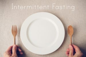 utilizing Intermittent fasting daily health routine