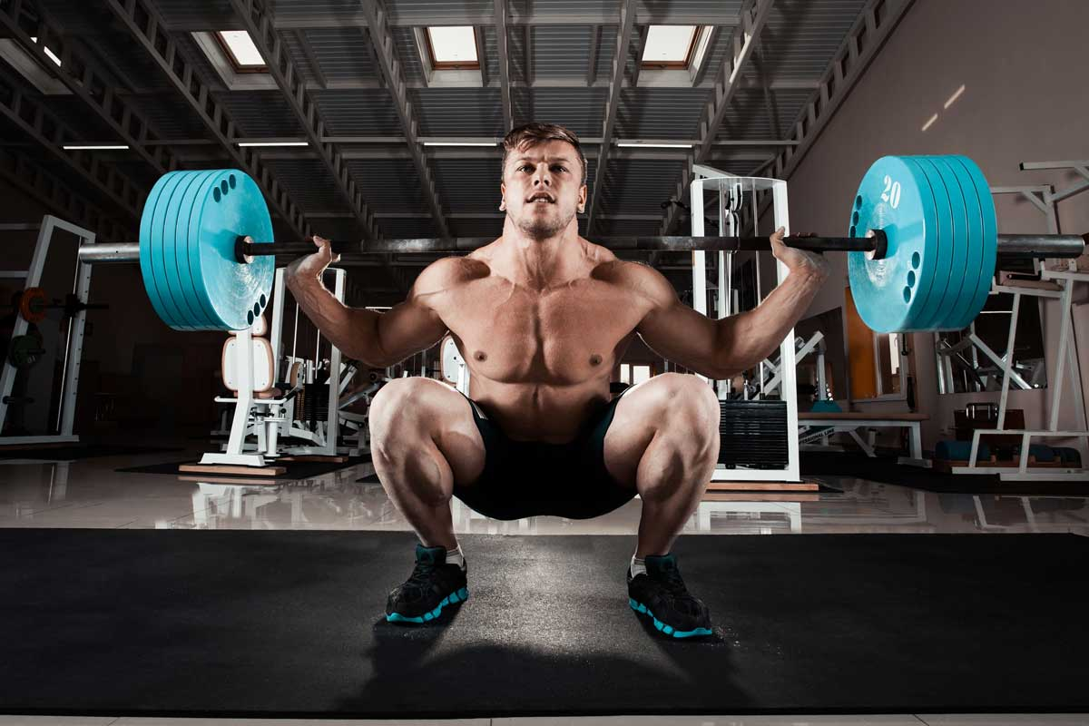 A Technique Guide to the Big 3 Powerlifting Exercises (Bench Press, Deadlift, and Squats)
