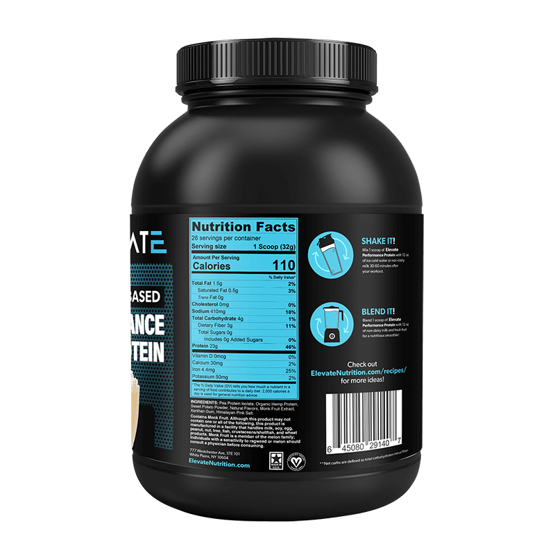 plant-based-vanilla-protein-ingredients