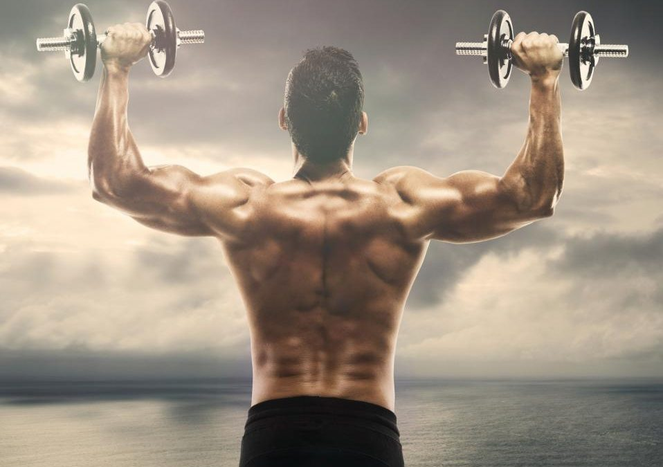 Ways to Make Lifting Weights More Effective