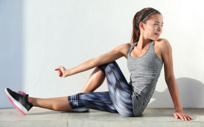 5 Hip Strengthening Exercises Every Runner Should Do